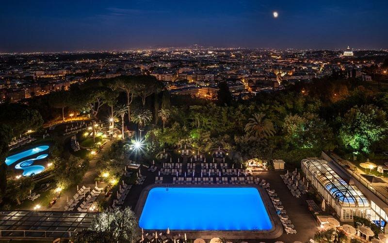 فندق روما كافاليري يرتقي بالرفاهية إلى مستوى جديد 239205353