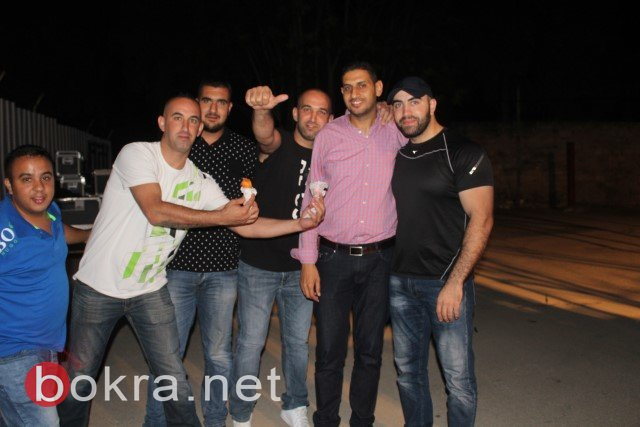انطلاق أولى ليالي رمضان في الناصرة