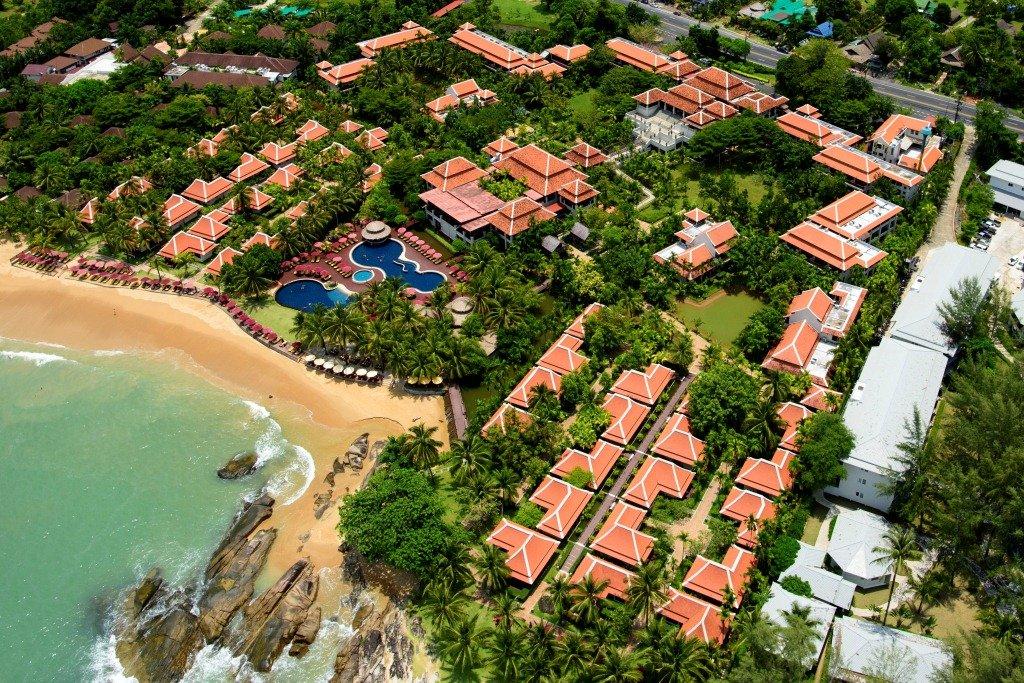 الكوا لاك تايلاند .. بين الأمازون الصغيرة والسباحة مع الفيلة وفخامة الفنادق .. محمية طبيعية من الجنة
