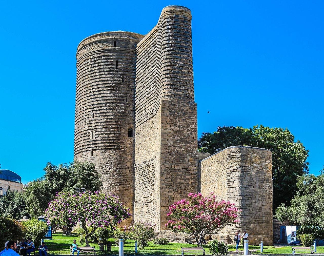 زيارة الى أذربيجان، اكتشفوا اروع معالمها 1276994091
