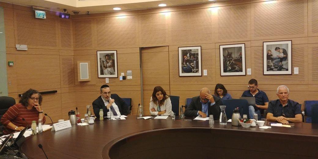 توما-سليمان: خلال السنوات الثلاث الأخيرة تم افتتاح 5 حضانات فقط في البلدات العربيّة