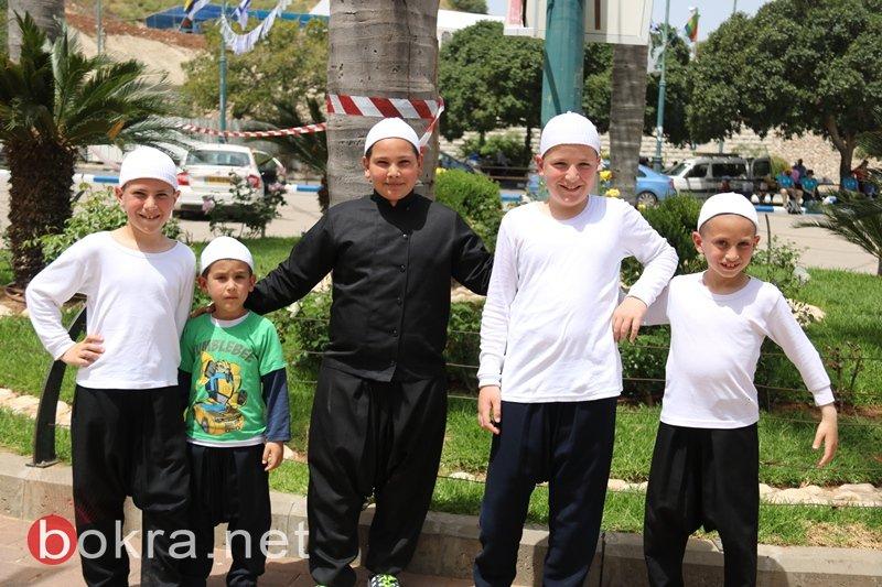 مسيرة ( زيارة ) مقام سيدنا النبي شعيب (عليه السلام)  تاريخ وتراث وهوية