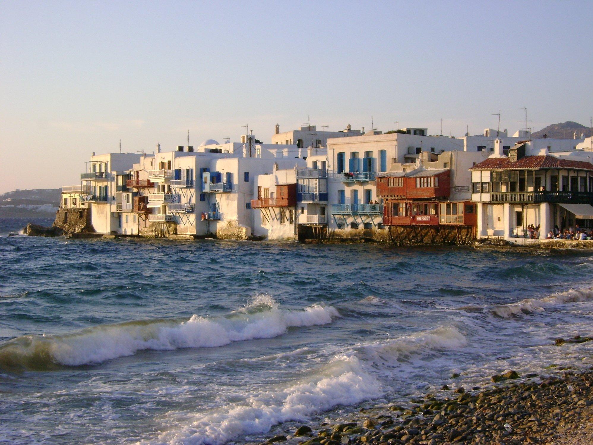 تعرفوا على اروع جزر اليونان 2060313282
