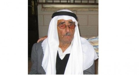 دير الأسد: وفاة المختار جابر أسدي (أبو رباح)