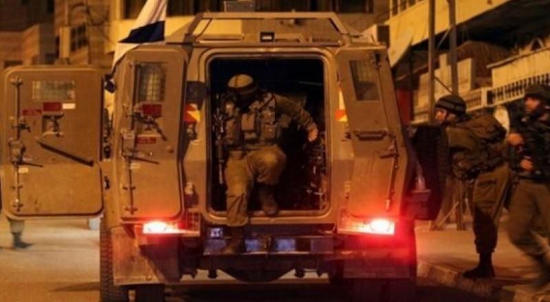 إصابة شرطيين من حرس الحدود دهسًا قرب معبر الجلمة
