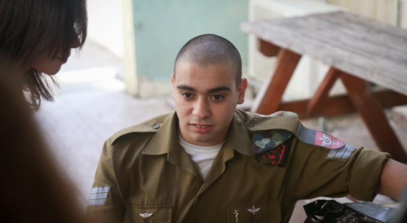 غدًا: النطق بالحكم على الجندي قاتل الشهيد الشريف