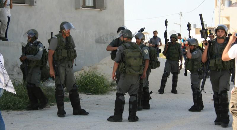 100 حالة اعتقال منذ بداية العام: اعتقال ستة مواطنين من الضفة