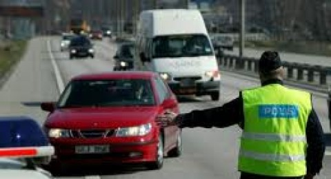 43 شخصًا قادوا سياراتهم تحت تأثير الكحول!