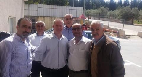 متقاعدو الجلبوع يشاركون في رحلة مميزة لمنطقة عكا