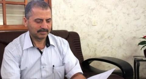 د. سليمان اغبارية يخوض اضرابًا احتجاجيًا عن الطعام .. وعائلته: قد يشكل خطرًا على صحته