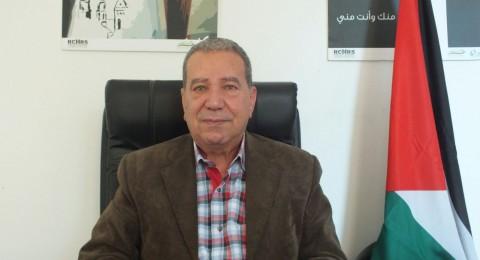 القمة المصرية - الأميركية: الملف الفلسطيني الأوفر «حظاً»!!