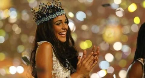ملكة جمال العالم السابقة تشغل منصباً سياسياً!
