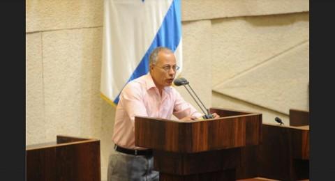 النائب ابو معروف: يستطيع نتنياهو تضليل جزء من الناس بعض الوقت ولكن لا يستطيع تضليل كل الناس كل الوقت