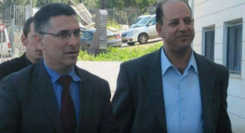 ساهر إسماعيل: ساعر عاد بخطة عمل جديدة، لقيادة هذه البلاد لبر الأمان