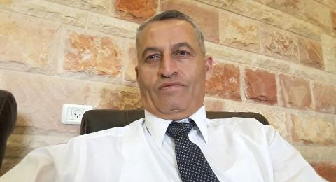 تعيين إبراهيم زعبي قائمًا بأعمال ممثل رئيس الحكومة في لجان التخطيط