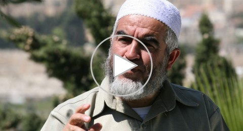 الشيخ صلاح لـبكرا: نهدف لترسيخ قيم العفو والتغافر في ام الفحم