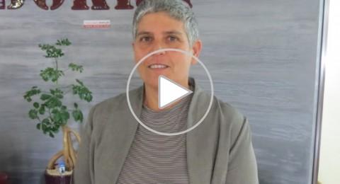 ايلا القلاعي: رئاستي للوبي النسائي تستوجب معرفة عميقة بأوضاع المرأة العربية