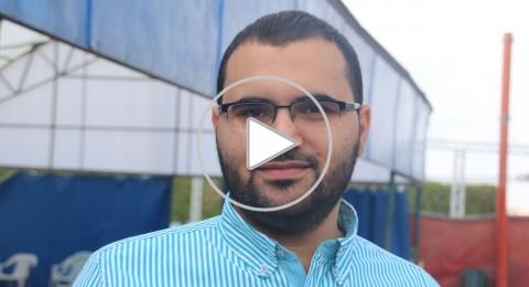 نجل القيادي الاسلامي،د.انس لـبكرا: اختطفوا والدي ولَم يعتقلوه!