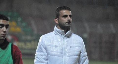 مدرّب هـ.مصمص، العال لـبكرا: تأجيل النهائي لا يتعلّق بِنَا ونتطلع للارتقاء