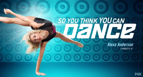 يلا نرقص SO YOU THINK YOU CAN DANCE - الحلقة 5