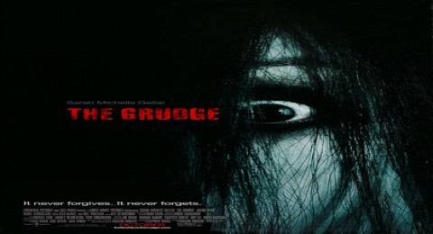The grudge Old Lady in White
