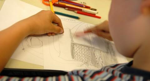 ما هي أسرار رسومات الاطفال ؟