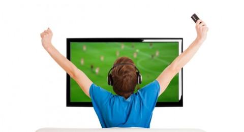 دراسة: التلفزيون يؤثر على صحة الأطفال