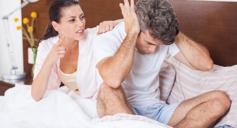 مشاكل الانتصاب والعجز الجنسي: 7 أسباب نغفلها
