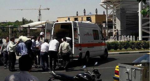 هجومان إرهابيان في إيران .. قتلى ومصابين!