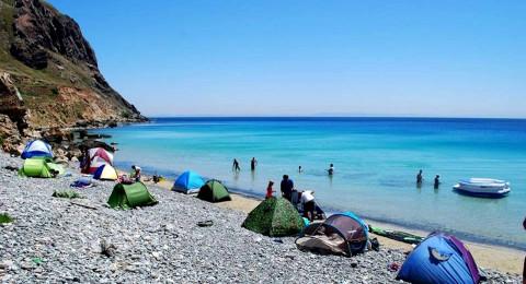 بالصور.. مناطق سياحية ستفاجئك في تونس