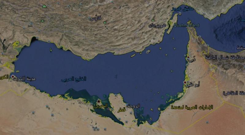 قطر تتوجه إلى ايران وتركيا لإمدادها بالاغذية