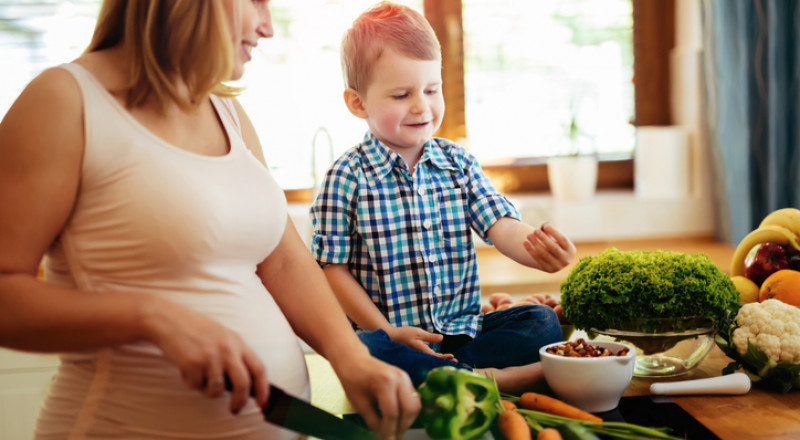 ما هو افضل افطار صحي للحامل في رمضان؟