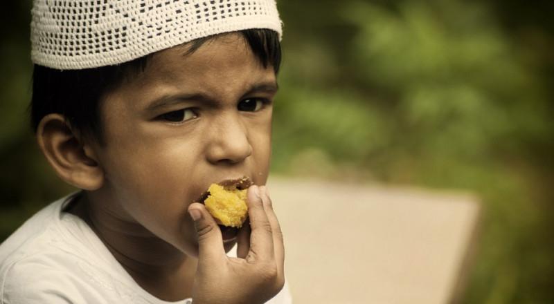 كيف تتجنبون الحموضة في رمضان؟