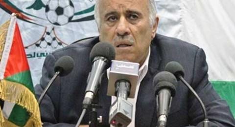 حماس والجهاد والشعبية ضد تصريحات الرجوب ضد المسيحيين!