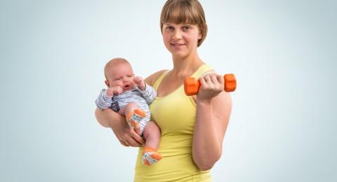دراسة: نقص وزن المواليد يؤثر على رياضتهم عند الكبر