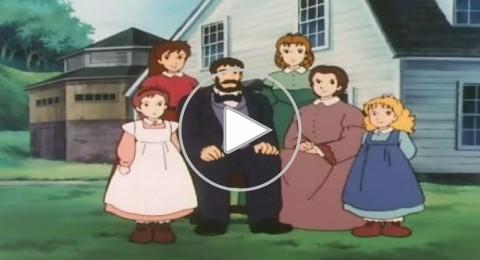 نساء صغيرات الجزء 1 مشاهدة ممتعة