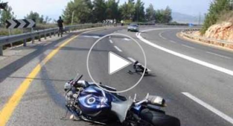 خلال السنة 2011 قتل 12 شاباً بحوادث الطرق خلال الركوب على دراجاتهم النارية