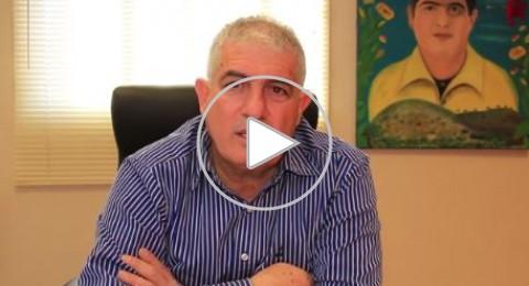 د. سهيل ذياب: حياتك غالية بالنسبة لنا
