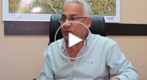 أمين عنبتاوي: يجب معالجة آفة حوادث الطرق بشكل جذري
