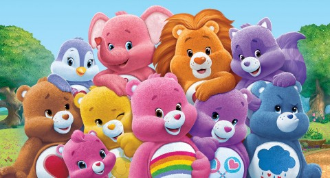 care bears كير بيرز  - الحلقة 4