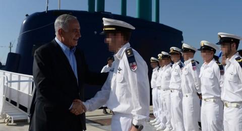 هل سيتم التحقيق مع نتنياهو في ملف قضية الغواصات؟