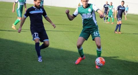 الاخاء النصراوي يعود لدرب الانتصارات ويفوز على نيشر (2-0)