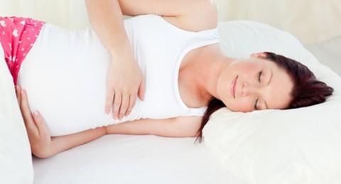 ما هي علامات قرب الولادة بايام؟