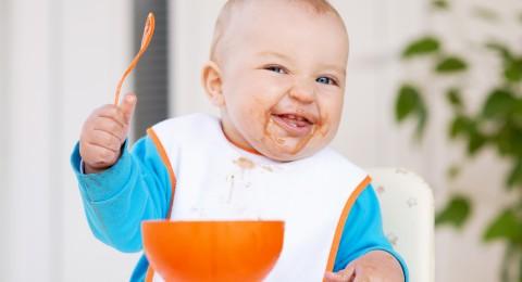 أسرار ضحكات الطفل الرضيع!