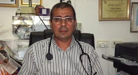 د. زهدي إغبارية: