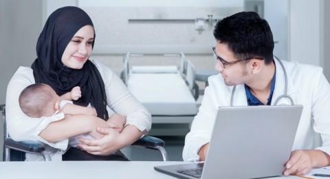 هل يؤثر الصيام على الرضيع؟