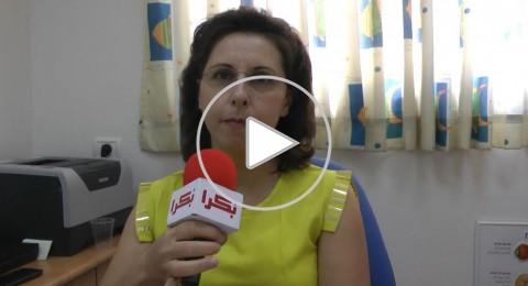 المختصة سونيا خميس وتوجيهات حول الصيام والأكل