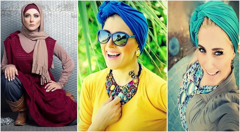 مصرية تشعل فيسبوك وإنستجرام بجمالها