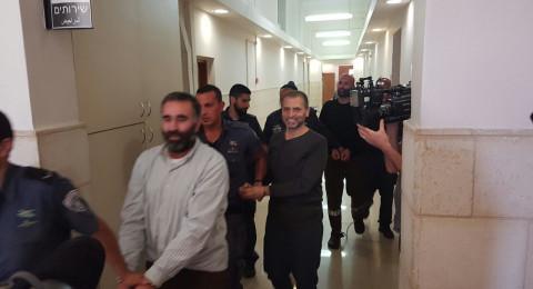 لوائح اتهام ضد الدكتور سليمان أحمد و5 آخرين بدعوى مواصلة نشاط الحركة الإسلامية
