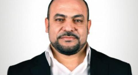 النائب مسعود غنايم يطلب من شرطة المرور تنظيم حركة السير صباحاً وعصراً في شارع 754 – دوّار الرينة